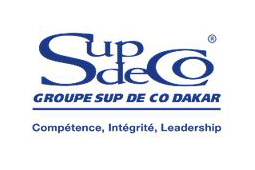 Logo Sup Co Dakar